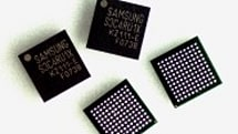 Samsung unveils single-chip RFID reader for cellphones