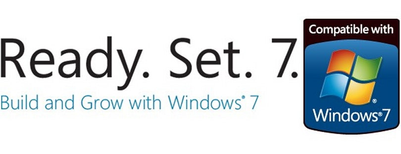 Windows 7 logo program already 6,000-strong with products