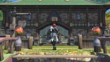 Final Fantasy XIV has 2.5 million registered accounts