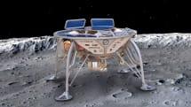 Google announces the five Lunar Xprize finalists