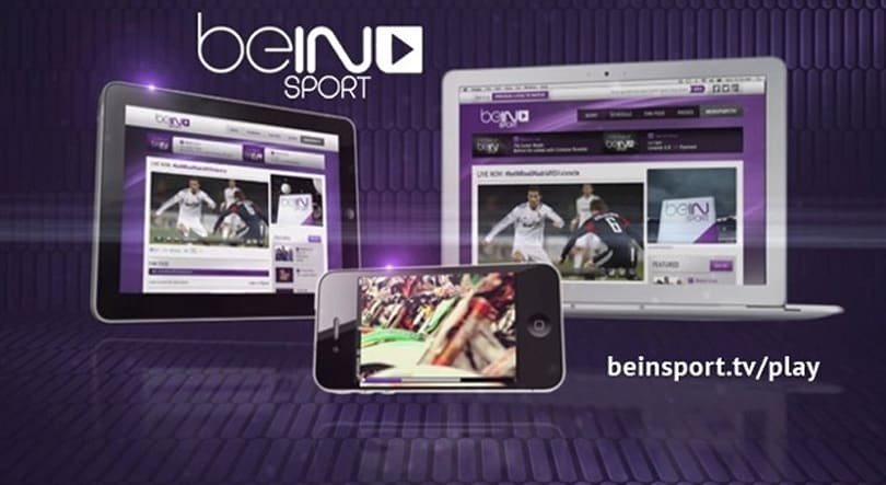 beIN Sport launches Play streaming service for cable subscribers