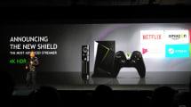 NVIDIA Shield TV zeigt sich verfrüht im Verkauf
