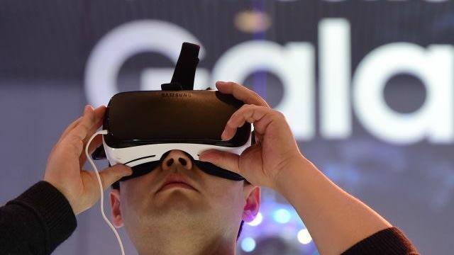Staring into the future of VR Porn