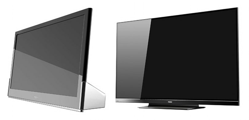 Haier reveals new HDTVs and audio gear at CES