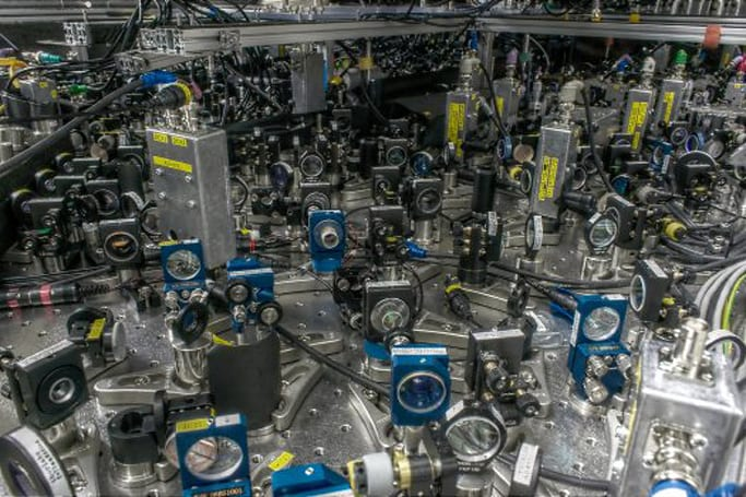 First light wave quantum teleportation achieved, opens door to ultra fast data transmission