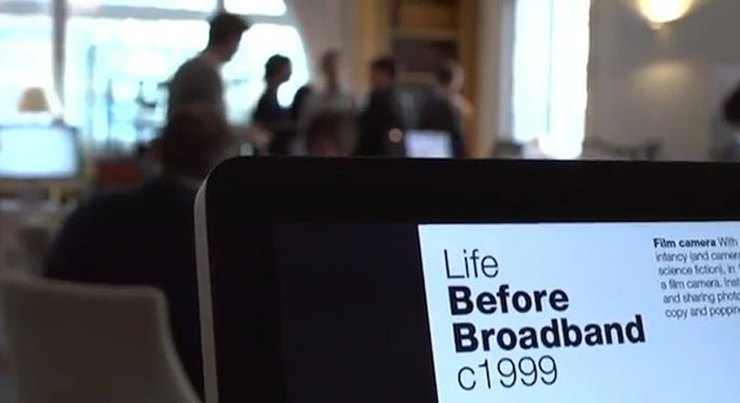 UK's National Media Museum opens permanent 'Life Online' gallery