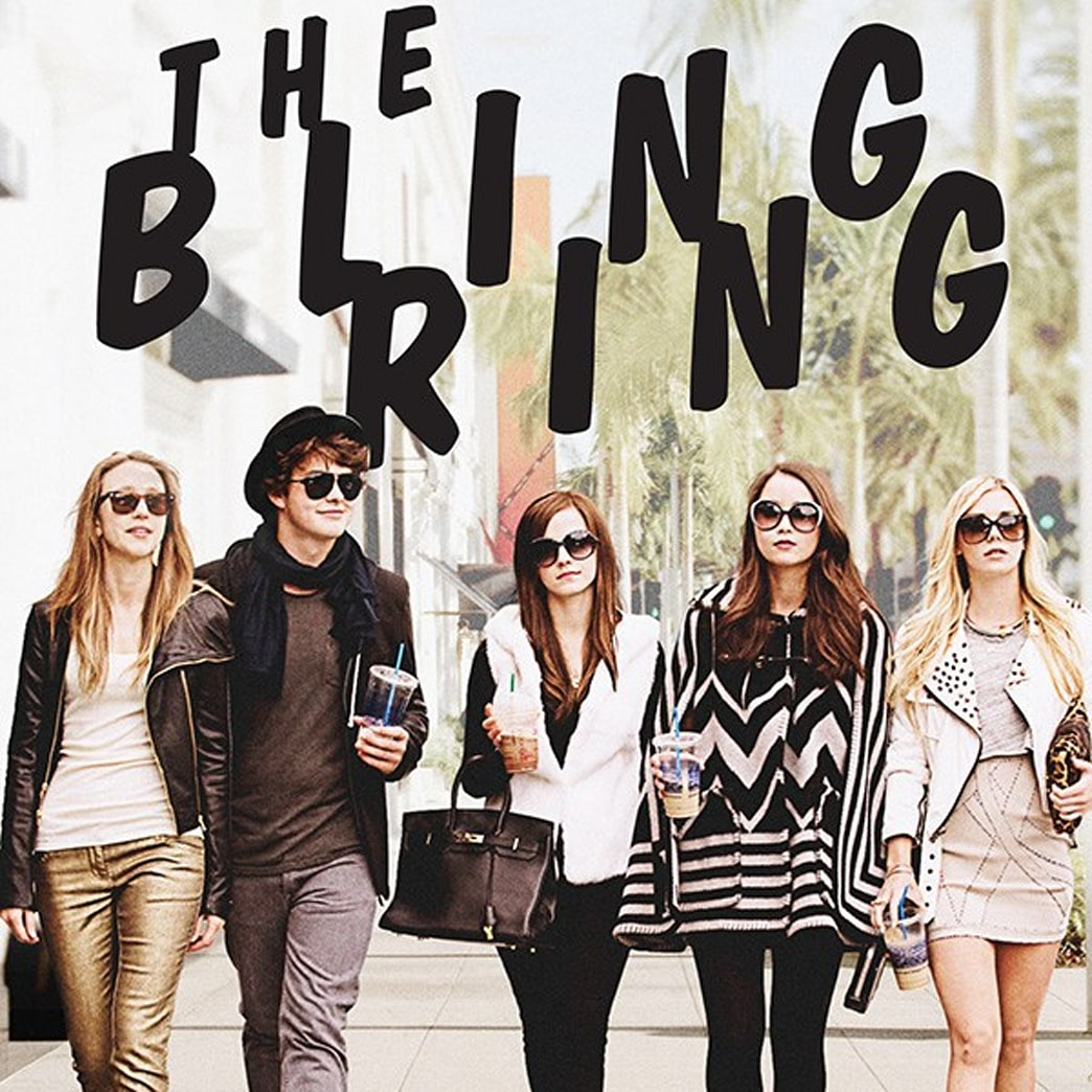 "Enter to WIN 1 of 5 copies of ""The Bling Ring"" by Nancy Jo Sales"