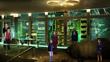 Blackwell publisher introduces cyberpunk thriller, Technobabylon