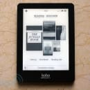 Kobo Glo review: another illuminated e-reader lights up the market