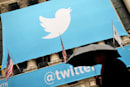 Twitter's growth remains flat as its profit continues to dip
