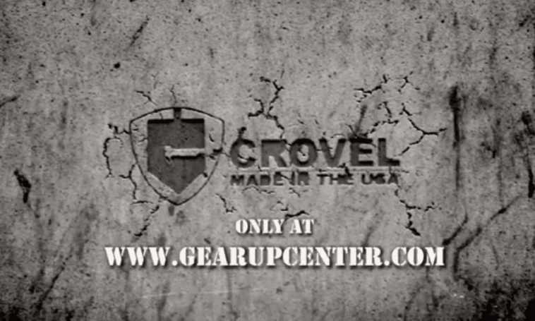 We wish The Crovel was in every game
