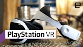 Playstation VR: Review