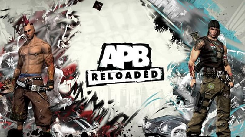 APB Reloaded open beta coming May 18th