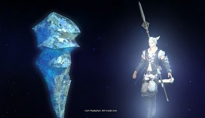 FFXIV final beta phase 3 test begins tomorrow