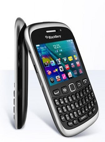 BlackBerry Curve 9320 shows up on T-Mobile's site, heading to the UK next month?