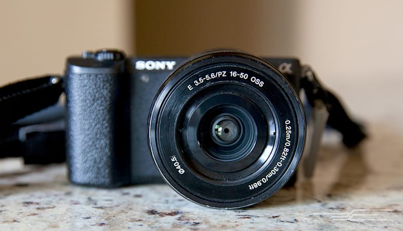 The best mirrorless camera for beginners