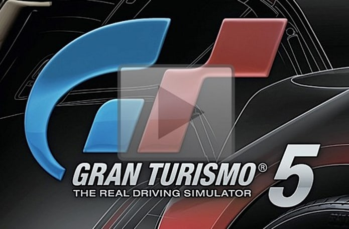 Take a tour of Top Gear's test track in Gran Turismo 5