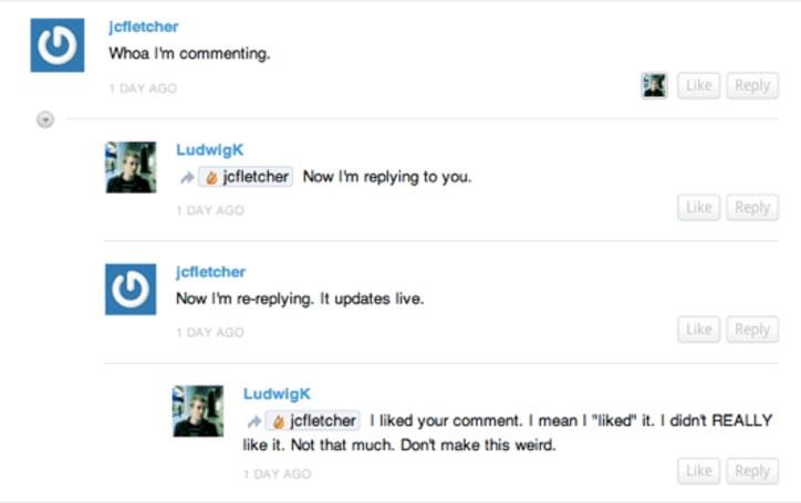 What's this? A new commenting system on Massively? Is this real life? [Updated]