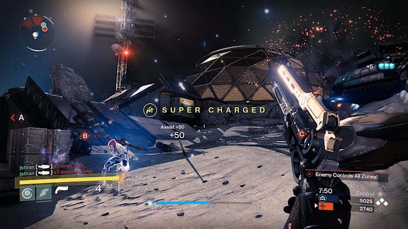 'Destiny' and the 9.5 million 'registered users' number (update)