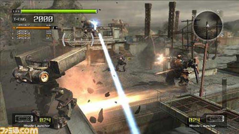Lost Planet Map Packs free starting Friday