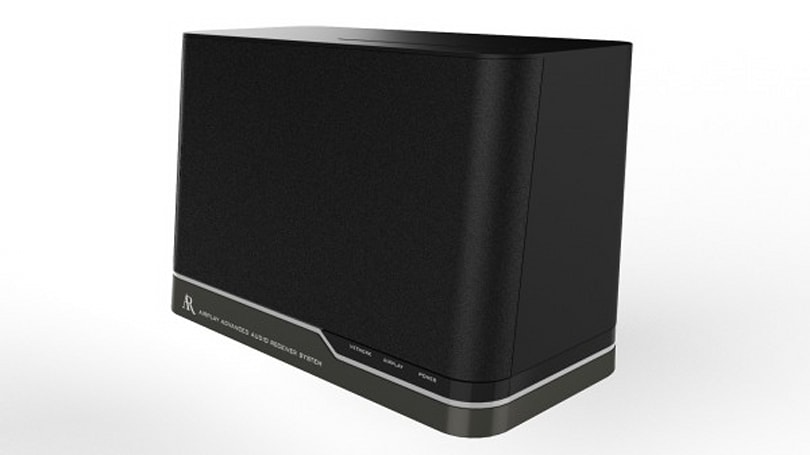 Acoustic Research unleashes pair of audio docks in AirPlay and Bluetooth flavors