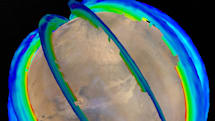 NASA aims to predict dust storms on Mars