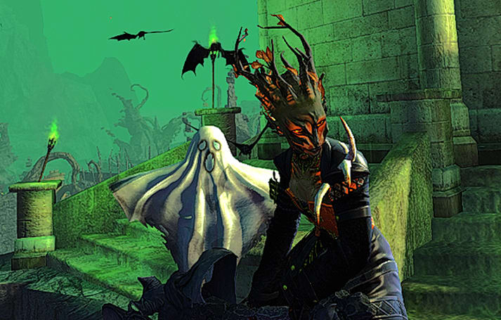 Guild Wars 2, Torchlight 2 slash box prices for Halloween