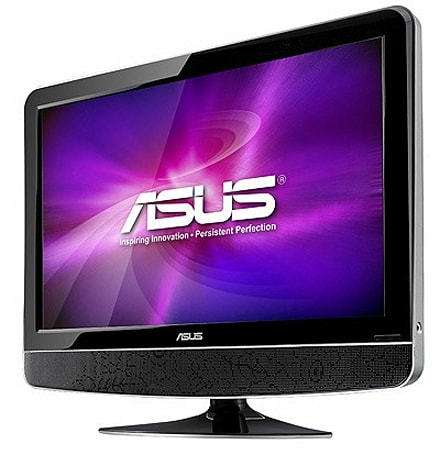 ASUS dabbles in HDTV arena with 1080p TV Monitor T1 series