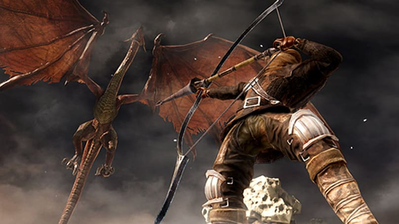 Here's the hardware required to run Dark Souls 2 on PC