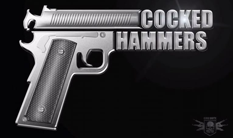 'Cocked Hammers' is Will Arnett and Jason Bateman's CoD Elite comedy show