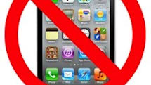 Report: iPhone banned in Syria