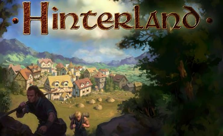 Hinterland available on Steam for $20