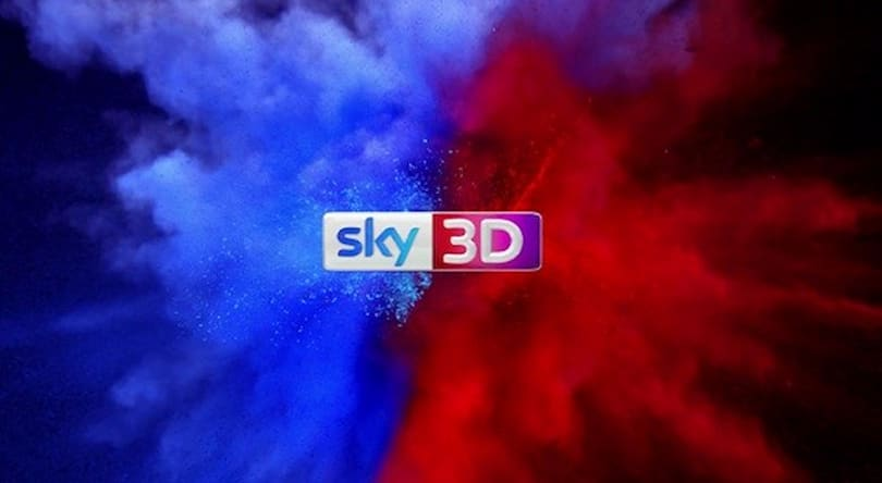 Sky will broadcast final preseason F1 tests in 3D to UK viewers