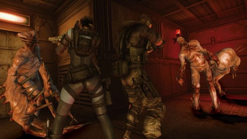 Capcom: Resident Evil Revelations reception a 'signpost' for series future
