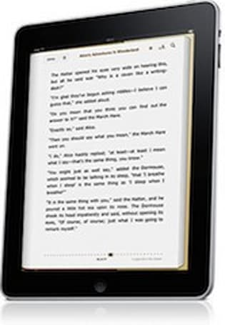 Apple iBookstore has opened in Australia