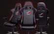 Asus bringt eigenen Gamer-Stuhl in Kollaboration mit Secretlab