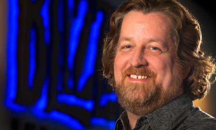 Blizzard Audio Team interviewed on WoW, Diablo and Starcraft
