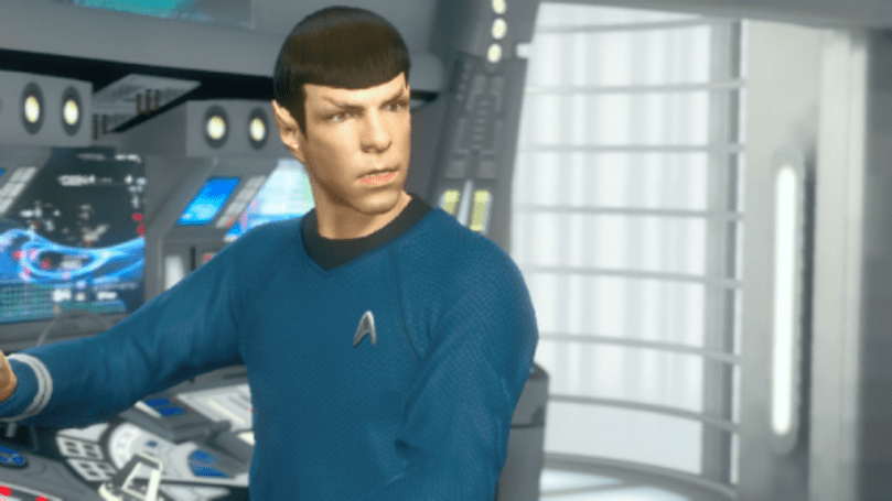 Paramount: Star Trek's development prolonged to coincide with Into Darkness