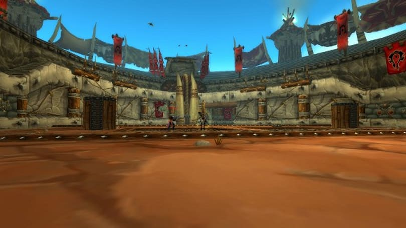 What I want to see from Mists of Pandaria PvP