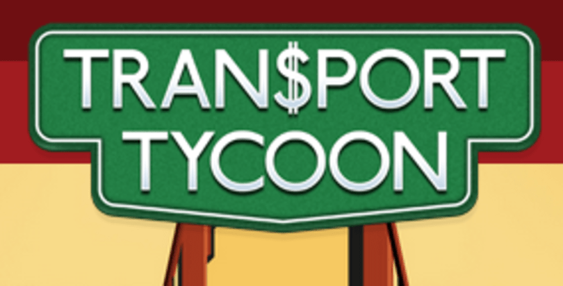 Transport Tycoon coming to iOS