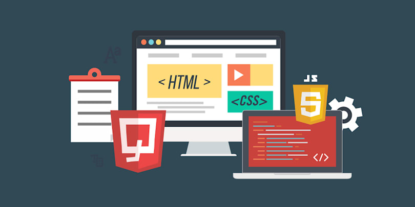 Want to build websites and apps? Here's where to start.