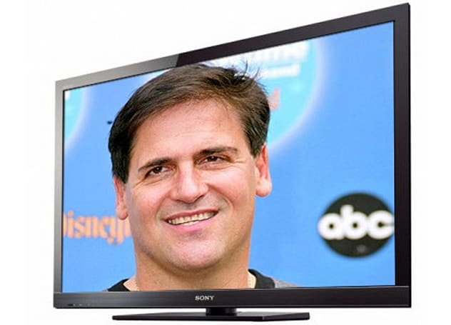 Mark Cuban foretells Netflix demise, sees a future filled with on-demand video