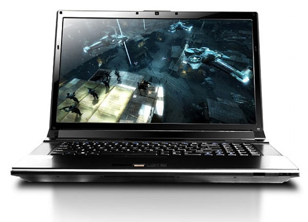 iBuyPower ships Core i7-powered Battalion 101 W870CU gaming laptop