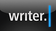 Writers' software month: iA Writer
