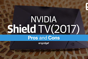 Nvidia Shield TV(2017): Pros and Cons