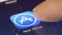 Apple suspends developer account over 'review fraud'