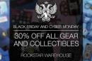 Rockstar's Black Friday sale discounts GTA 5 merchandise