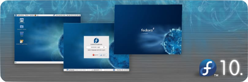 Fedora 10 goes live: your download awaits
