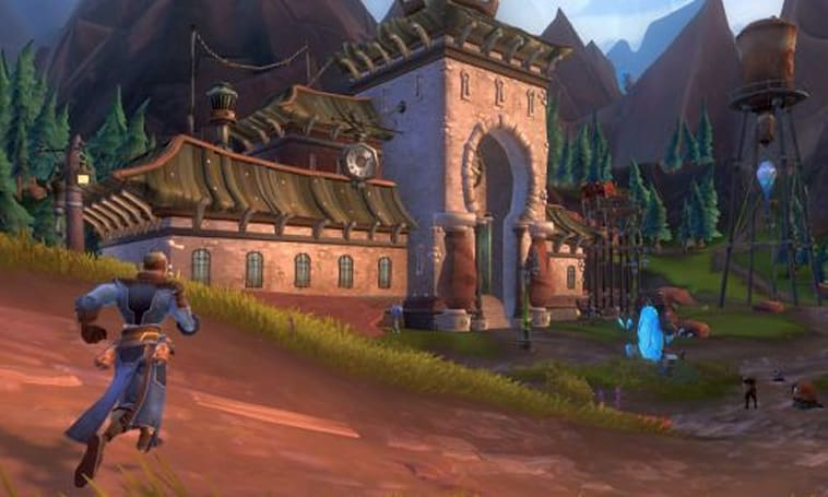 WildStar announces business model and new 2014 release window