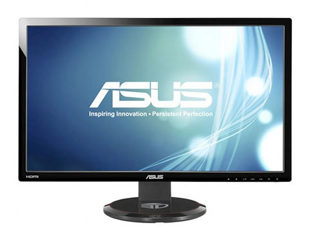 ASUS breaks through 120Hz refresh rate with VG278HE gamer monitor... refresh